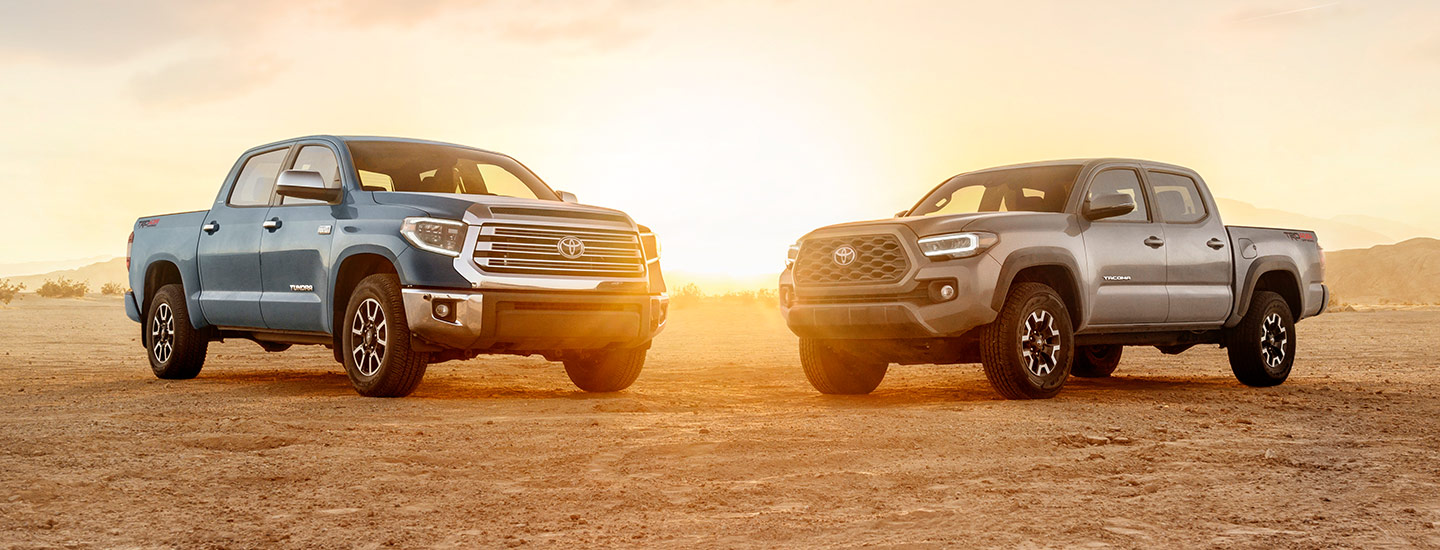 Learn more about Toyota Trucks at World Toyota in Atlanta, GA