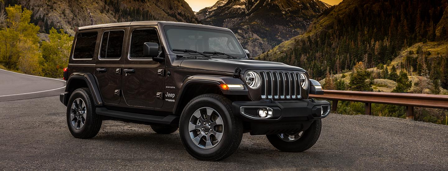 2020 Jeep Wrangler for sale at Spitzer CDJR Motor City in Cleveland & Param Ohio
