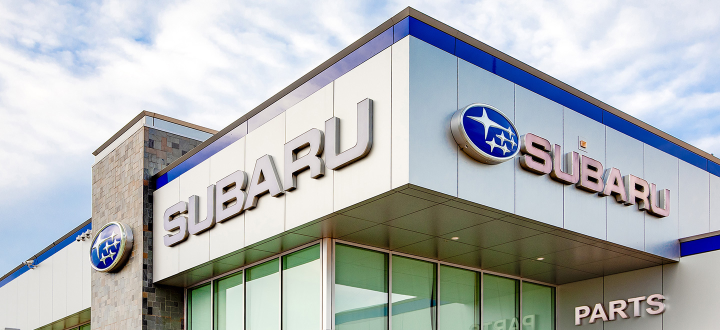 Subaru Finance Center in Oklahoma City, OK