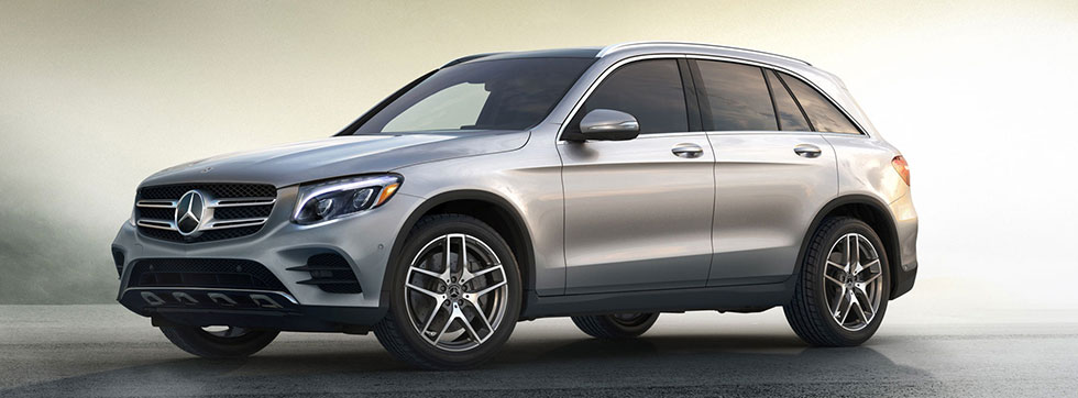 The 2019 Mercedes-Benz GLC is available at our Mercedes-Benz dealership in Augusta, GA.