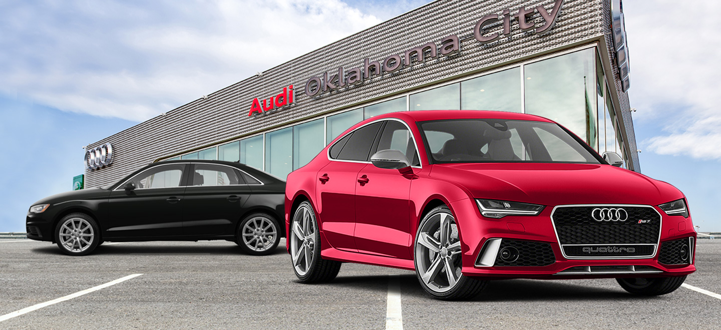 Pre-owned inventory available at our Audi dealership in Oklahoma City, OK.