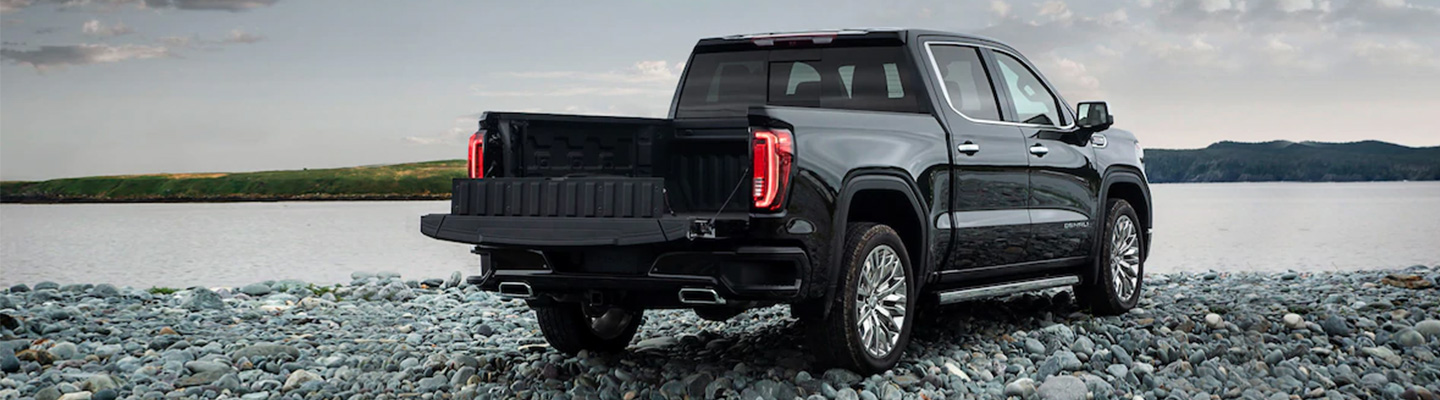 2020 Gmc Sierra S Six Function Multi Pro Tailgate Wright Buick Gmc