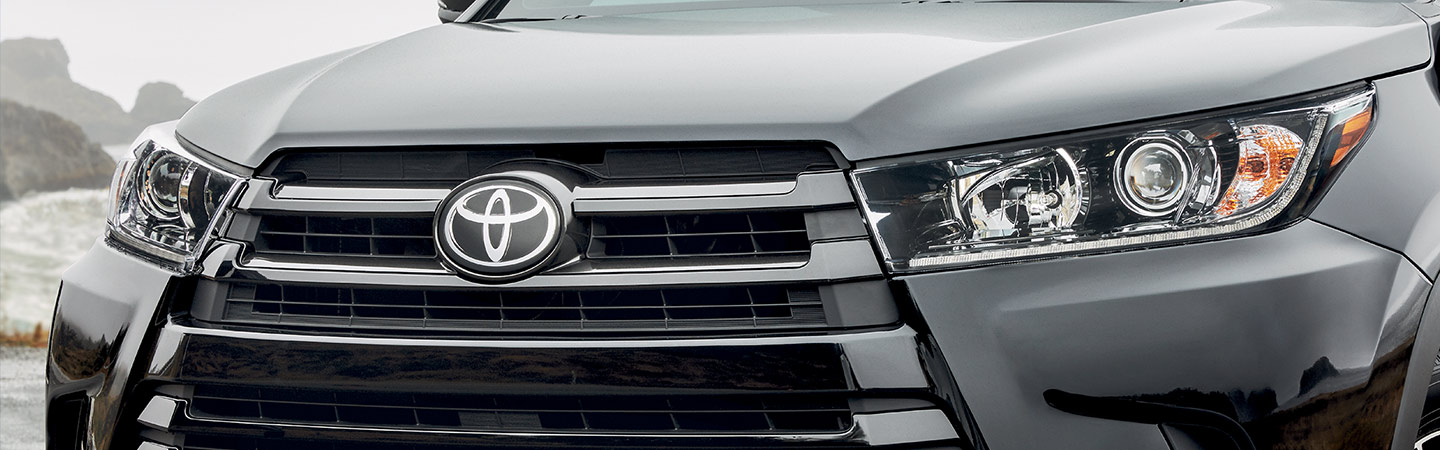 Test Drive the 2019 Toyota Highlander at our Columbus car dealership