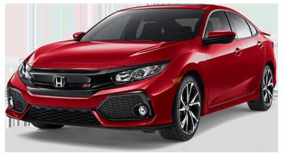 2018 Honda Civic Si Sedan at South Motors Honda in Miami