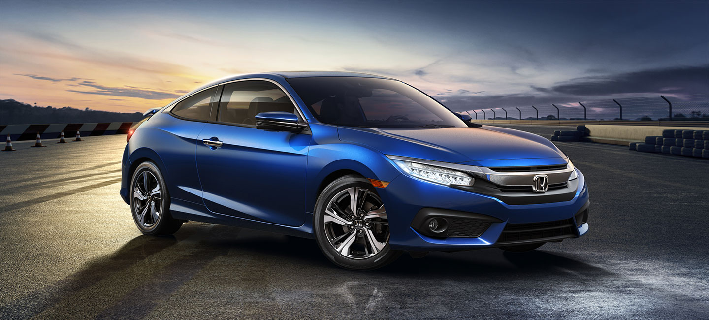 The 2018 Honda Civic is available at South Motors Honda in Miami, FL