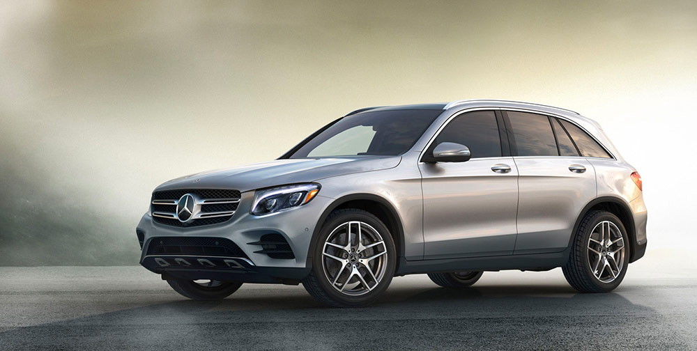 The 2019 Mercedes-Benz GLC is available at our Mercedes-Benz dealership in Augusta, GA