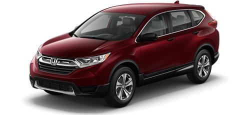 South Motors Honda CR-V LX