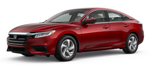 South Motors Honda Insight LX