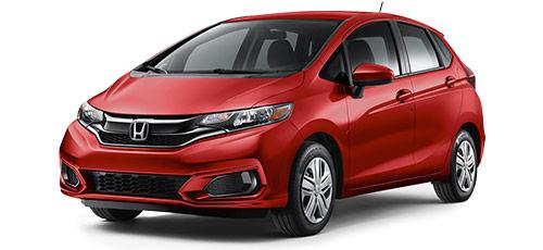 South Motors Honda Fit LX