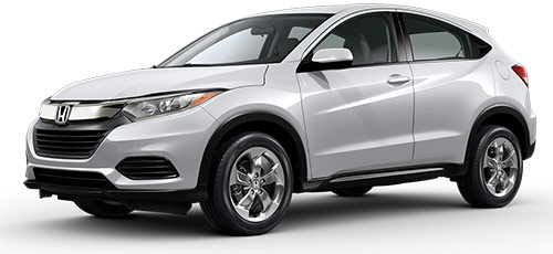 South Motors Honda HR-V Wagon LX