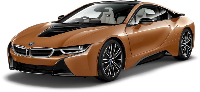 2019 BMW i8 Coupe at Vista BMW in Fort Lauderdale, FL
