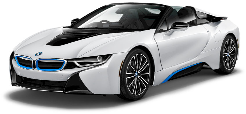 2019 BMW i8 Roadster at Vista BMW in Fort Lauderdale, FL