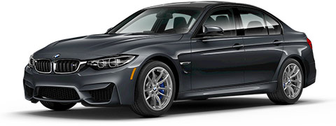2018 BMW M3 at BMW Of Columbia in Columbia, SC