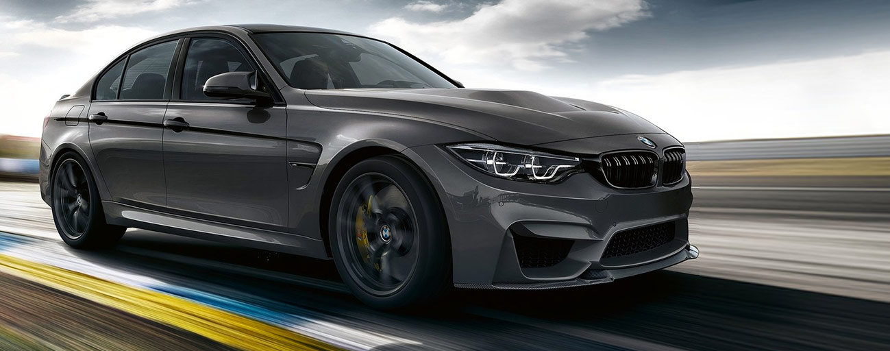 2018 BMW M3 - available at our BMW dealership in Columbia, SC
