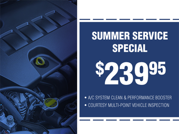 Coolant Flush Special $129.95 | Due Before 5 Years or 100,000 Miles, Whichever Comes First - Use Genuine Dex-Cool-Coolant - Free Multi-Point Inspection