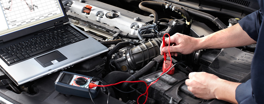 Picture of Battery Service And Replacement At Your local Mitsubishi Dealer In Gainesville