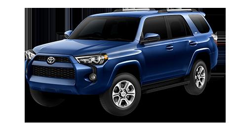 2019 Toyota 4 Runner SR5