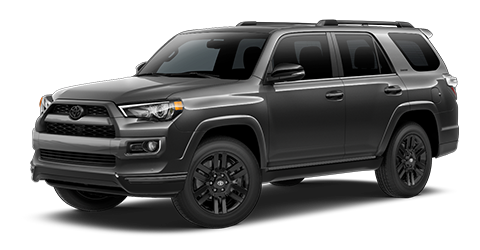 2019 Toyota 4 Runner Limited