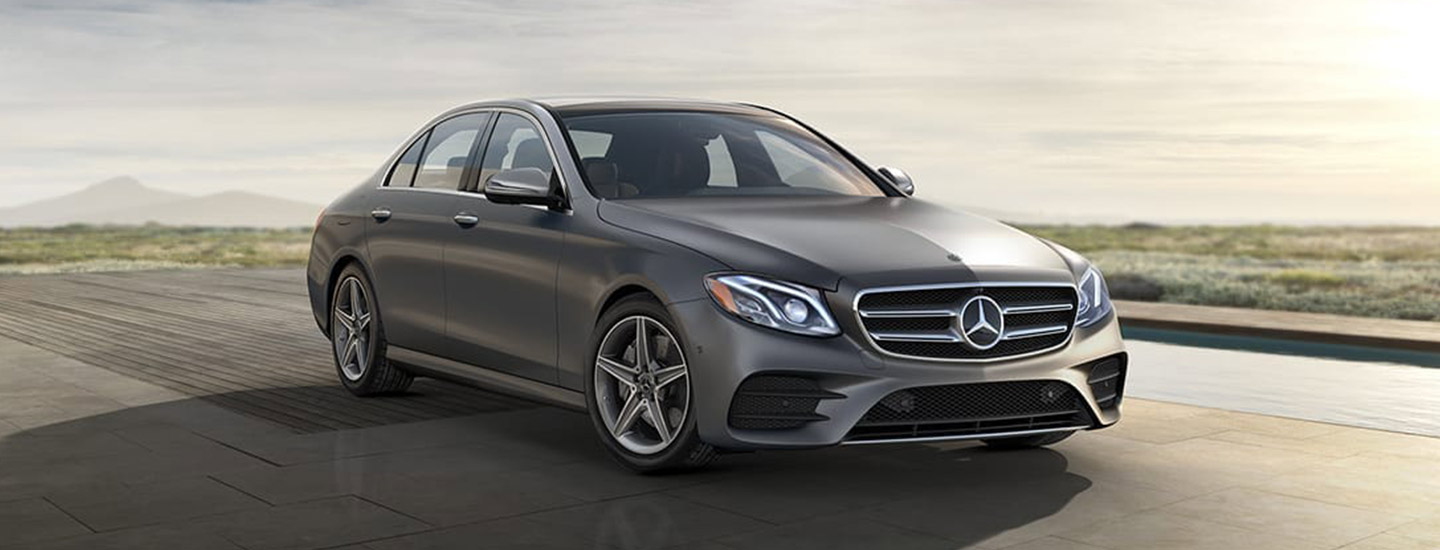 The 2019 Mercedes-Benz E-Class is available at our Mercedes-Benz dealership in Augusta, GA.