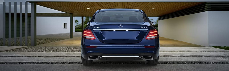 The 2019 Mercedes-Benz E-Class at our Mercedes-Benz dealer