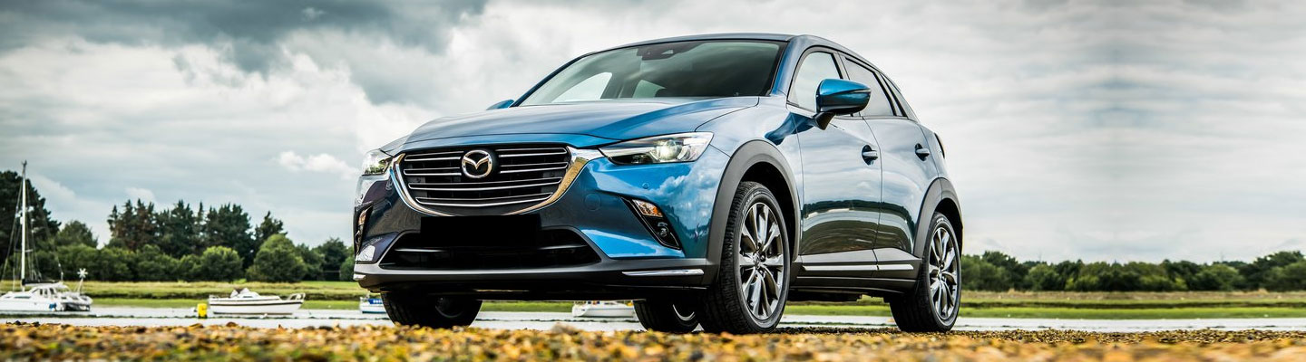 2019 Mazda vehicle available at our Mazda dealership in Naples, FL