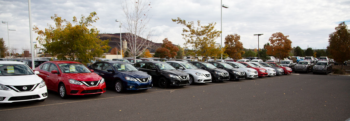 Visit our Flagstaff Car Dealership for a large selection of new and used cars.