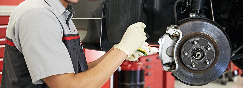 Auto Repair at Rivertown Toyota in Columbus, GA