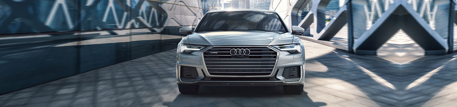 Oil change service is available at our Audi dealership Service Center in Oklahoma City, OK.y