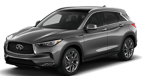 QX50 ESSENTIAL AWD at Bob Moore INFINITI in Oklahoma City, OK