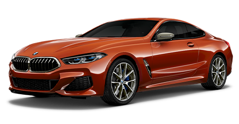 BMW 8 Series - M850i xDRIVE Coupe