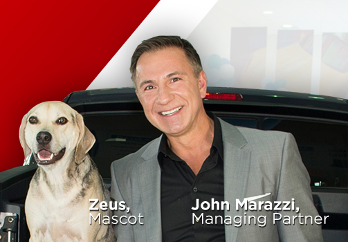 Talk To John Marazzi, Managing Partner Of Sun Toyota