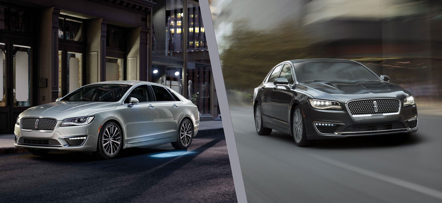 The 2019 Lincoln MKZ is available at our Lincoln dealership in Scranton, PA.