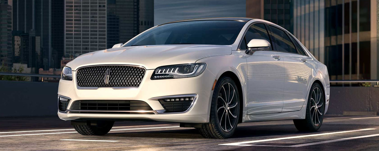 2019 Lincoln MKZ - available at our Lincoln dealership in Wilkes-Barre, PA.