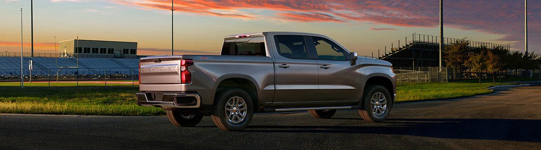 2020 Chevy Silverado for sale Amherst Ohio