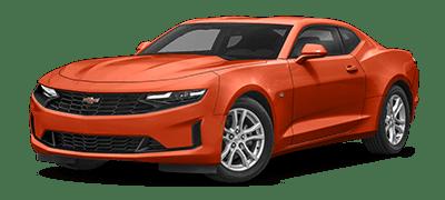 2021 Chevy Camaro 3LT