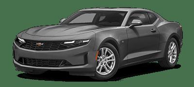 2021 Chevy Camaro ZL1