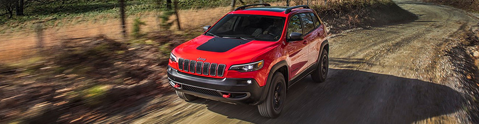 Jeep Dealership Columbus Ohio >> Discover The 2019 Jeep Cherokee Jeep Dealer Near Columbus Oh