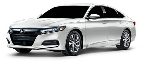 2018 Honda Accord LX CVT at Toyota Of Rock Hill