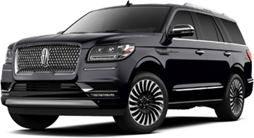 Lincoln Black Label Navigator at Coccia Lincoln in Wilkes-Barre, PA