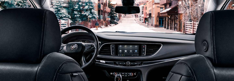 2020 buick enclave specs & features | rivertown buick gmc