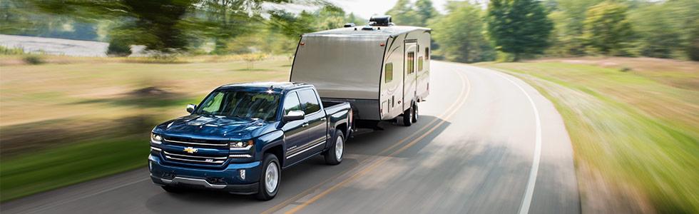 Silverado Towing Capacity >> Chevy Silverado 1500 Towing Capacity Blossom Chevrolet
