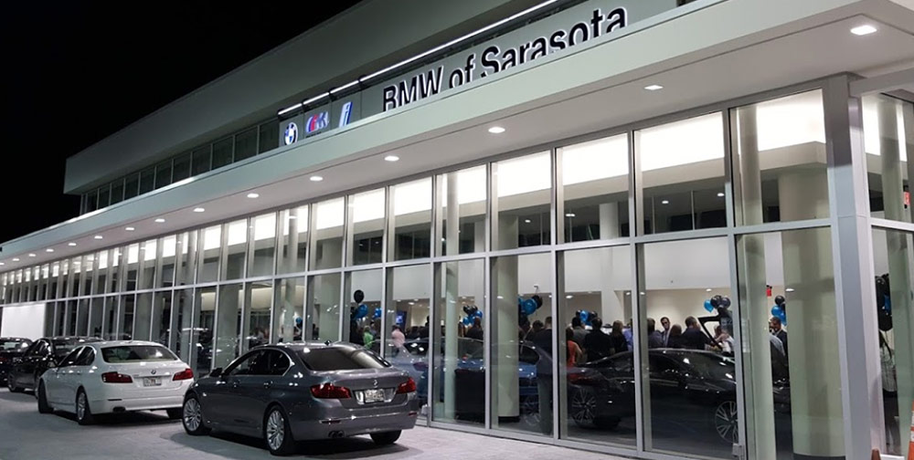 BMW of Sarasota is a new and used car dealership in Sarasota, FL