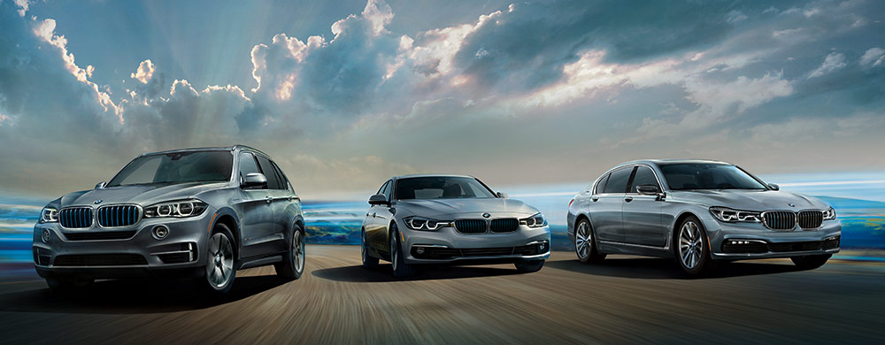 BMW of Sarasota has a large inventory of new and used cars and SUVs in Sarasota, FL