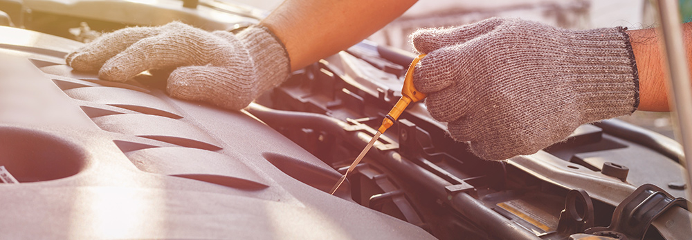 Oil Change Service and auto repair offered at BMW of Sarasota