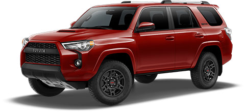 2018 Toyota 4Runner SR5 at Toyota Of Rock Hill in Rock Hill, SC