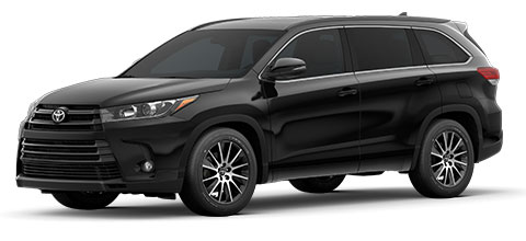 2018 Toyota Highlander LE at Toyota Of Rock Hill in Rock Hill, SC