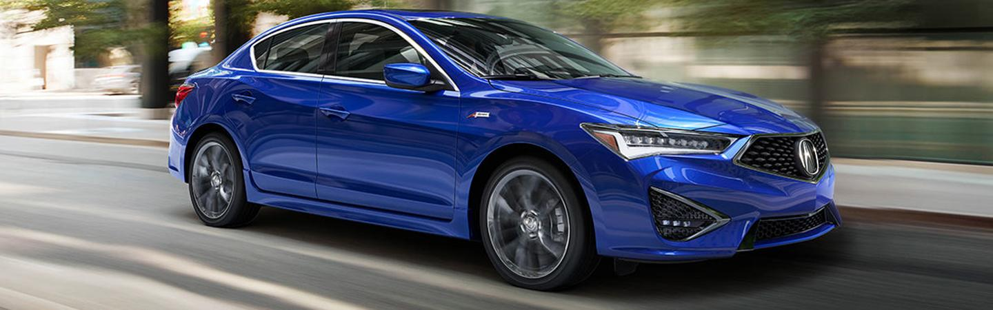 2020 Acura ILX for sale