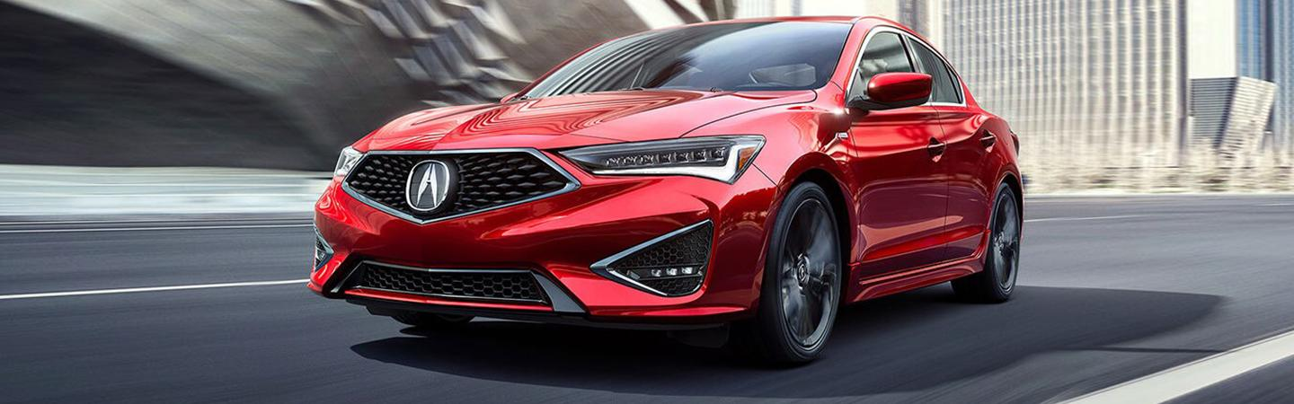 2020 Acura ILX for sale at Spitzer Acura McMurray