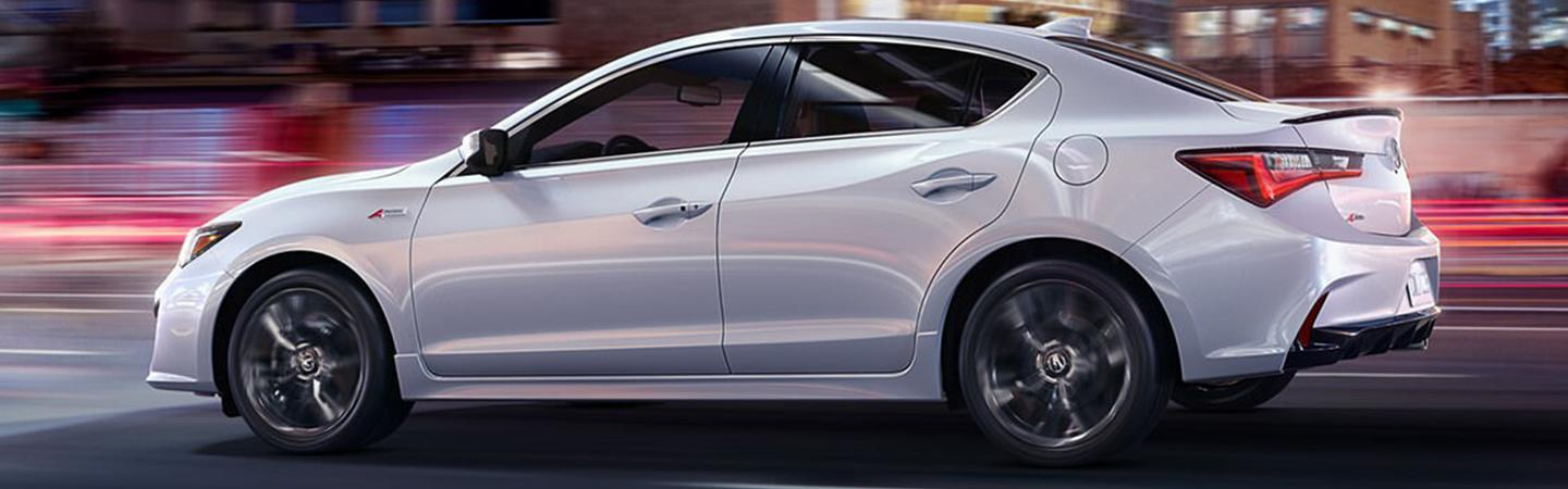 Image of the New Acura ILX for sale