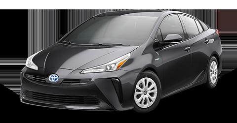 Toyota Prius XLE AWD-e